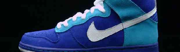 Nike SB - Lost Oceanic Airlines