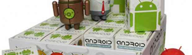 Andrew Bell: Android Collectibles