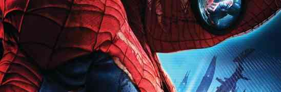 Annoucnement Spider-Man: Edge of Time