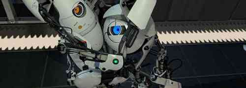 Portal 2 DLC Coming Soon *High Five*