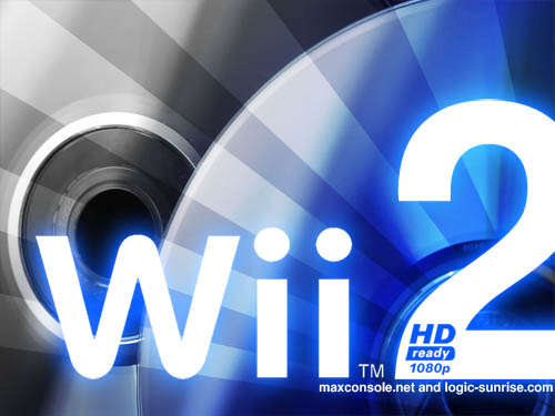 wii 2011. a new Wii to be announced