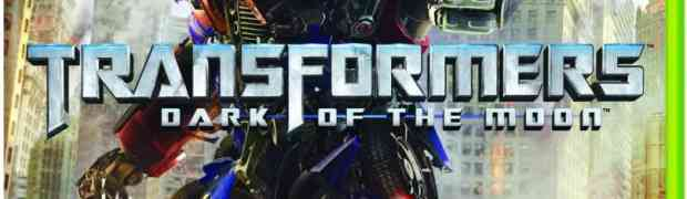 Review: Transformers Dark Of The Moon