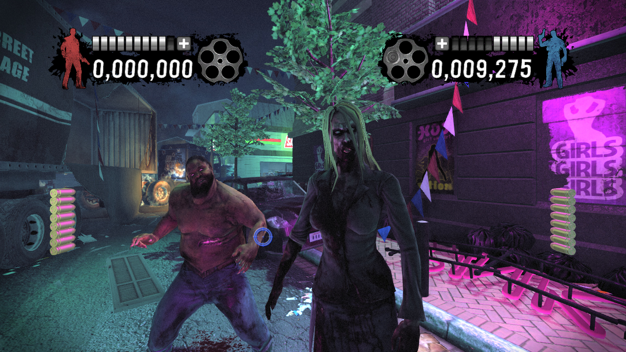 The House Of Dead Overkill Wii Iso Livinland