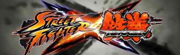 Exclusive Street Fighter x Tekken Characters For PS3