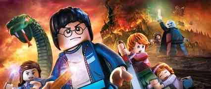 Lego Harry Potter Meets It's End In November