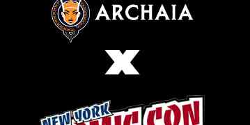 NYCC 2011: Archaia Entertainment Schedule Announced