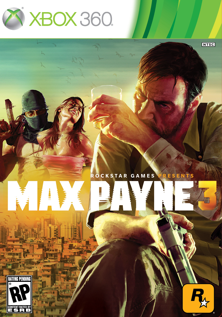 NYCC 2011: Max Payne 3 Preview ...