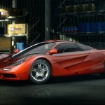NFS The Run McLaren_F1_WM