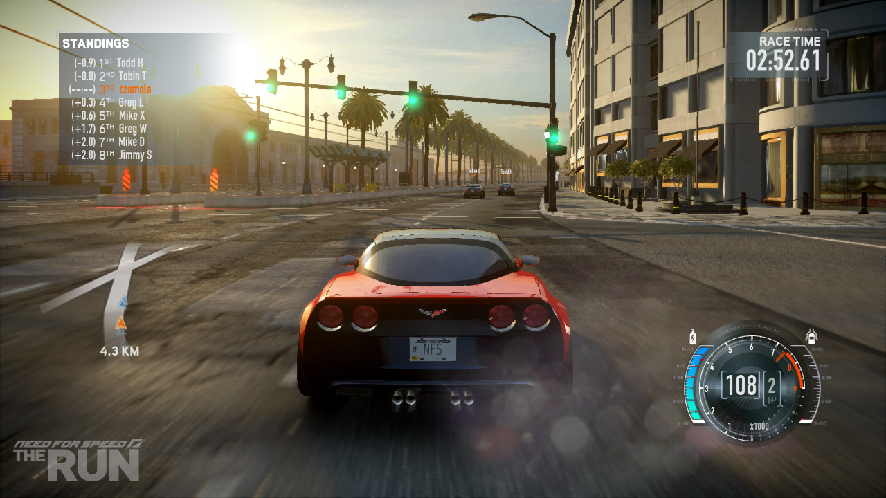 Download need for speed giulty free wallpaper
