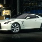 NFS The Run Nissan GTR R35_WM