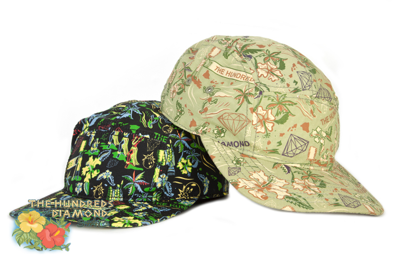 fa01b2d01 Product look: The Hundreds x Diamond Supply Co. Collaboration ...