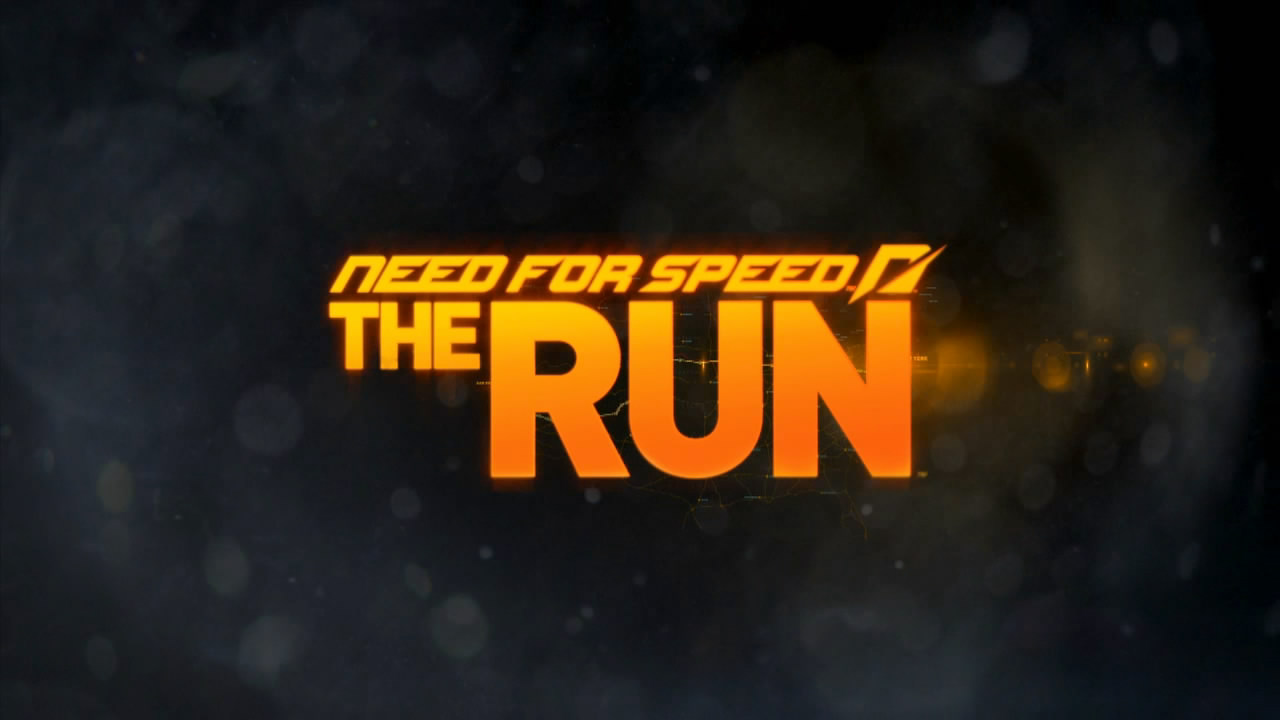 Nfs The Run Zip