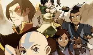 Avatar: The Last Airbender: The Promise Pt One