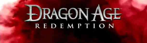 """""""Dragon Age: Redemption"""" Starring Felicia Day"""