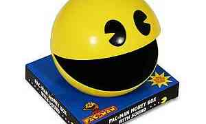 Pac Man Toys Finally Out!
