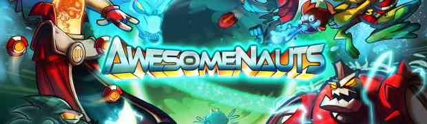 [REVIEW] Awesomenauts