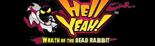 Preview: Hell Yeah! Wrath of the Dead Rabbit