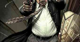 Max Payne 3 Comic Issue #2