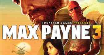 Max Payne 3 out for PC NOW!!