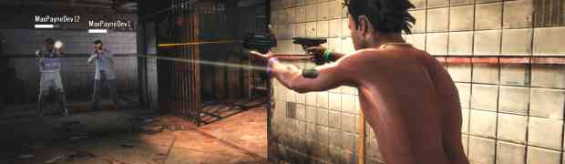 Update: Max Payne 3 Local Justice Screens