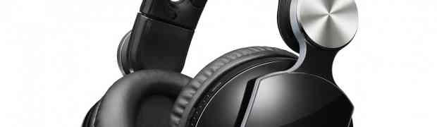 Pre-3 Preview: Sony Pulse Wireless Stereo Headset – Elite Edition
