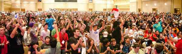 EVO 2012: You going?