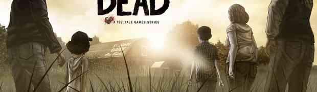 The Walking Dead Episodes 1 & 2 FREE For PS Plus Subbers