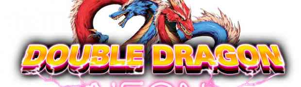 ROCK ON, DUDE! DOUBLE DRAGON: NEON COMING TO XBLA AND PSN SEPTEMBER 11/12