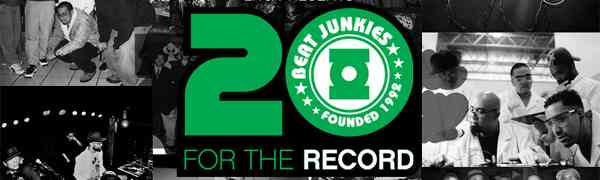 Documentary: Beat Junkies - For the Record.