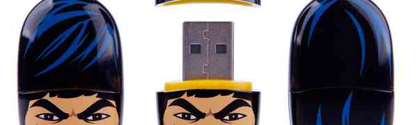 Bruce Lee x Mimobot = Legends of Mimobot