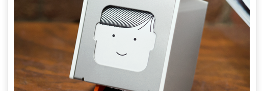Little Printer now available for Pre-Order