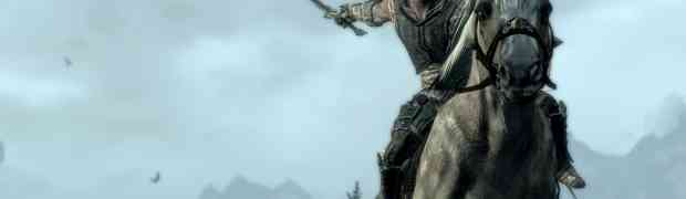 Skyrim Get's Even More Awesome On PS3 With Latest 1.7 Patch