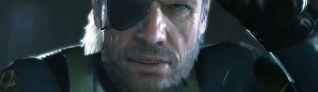 Trailer: Metal Gear Solid: Ground Zeroes