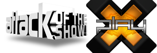WTF: G4 Cancels XPlay & Attack of the Show