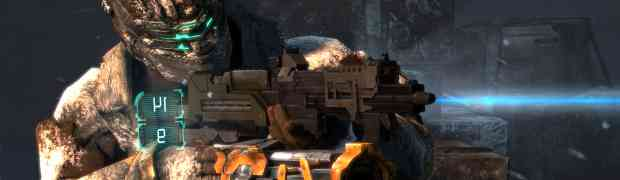 Preview: Dead Space 3