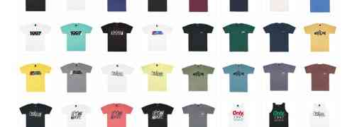 ONLY NY - Spring/Summer 2013 Collection