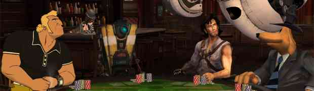 Review: Poker Night 2 (PS3)