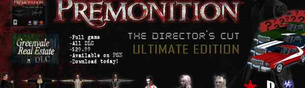 Rising Star Games has just released Deadly Premonition: The Director's Cut: Ultimate Edition