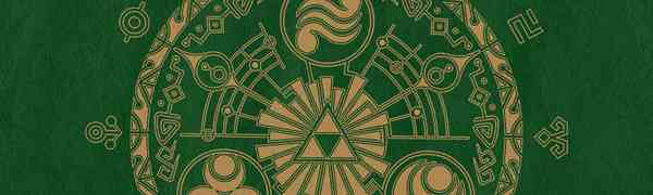 THE LEGEND OF ZELDA: HYRULE HISTORIA IS TOPS FOR 2013!