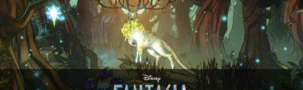 """DISNEY FANTASIA: MUSIC EVOLVED"" TO PAX PRIME 2014"