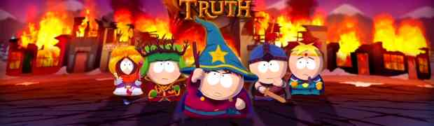 [REVIEW] South Park: The Stick of Truth [PC]