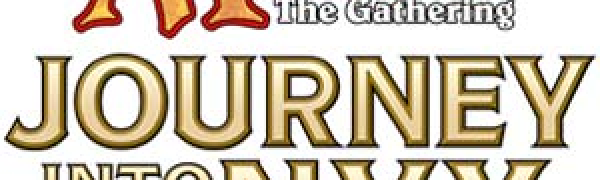 Magic The Gathering Update - Journey into Nyx, Game Day, Pro Tour and Grand Prix details