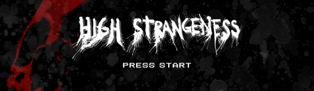 PAX EAST 2014: High Strangeness