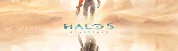 Halo 5 Announced