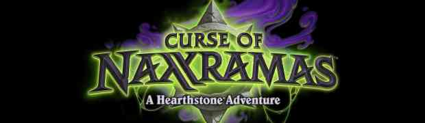 Curse of Naxxtamas set to drop sometime in July!