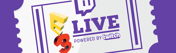 E3 2014: Twitch x E3 x Humble Bundle