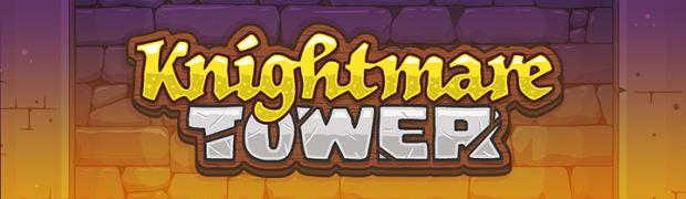 Knightmare Tower available today!
