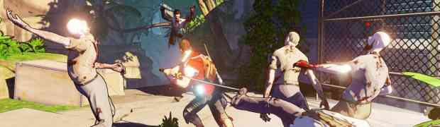 Survival Mystery Game, Escape Dead Island, Coming to PS3, Xbox360™ and PC