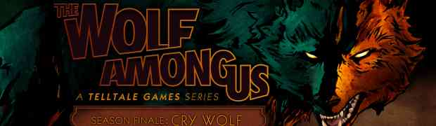 The Wolf Among Us Final Episode Trailer