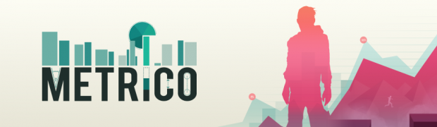 Metrico out today too... joyous day there are a lot of games!